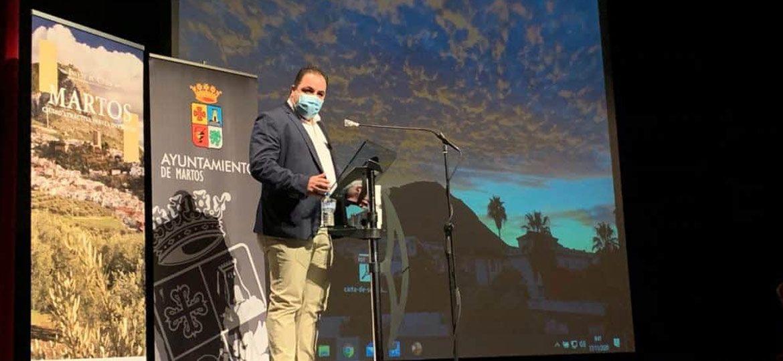 Martos celebra un encuentro de inversión para atraer empresas a su territorio y revitalizar su economía local