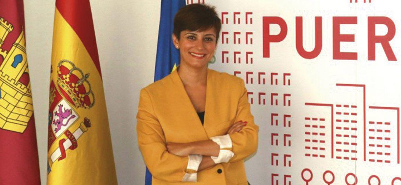 Alcaldesa de Puertollano