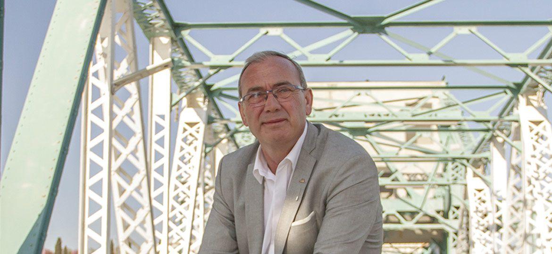 Alcalde de San Juan de Aznalfarache