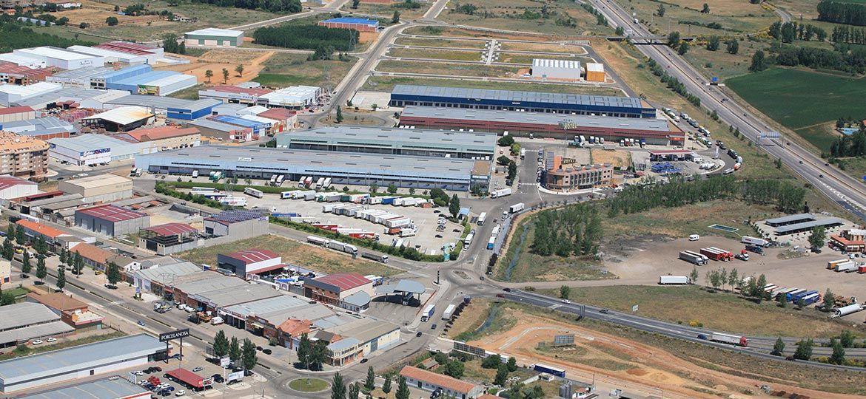La prensa nacional destaca el potencial logístico de Benavente