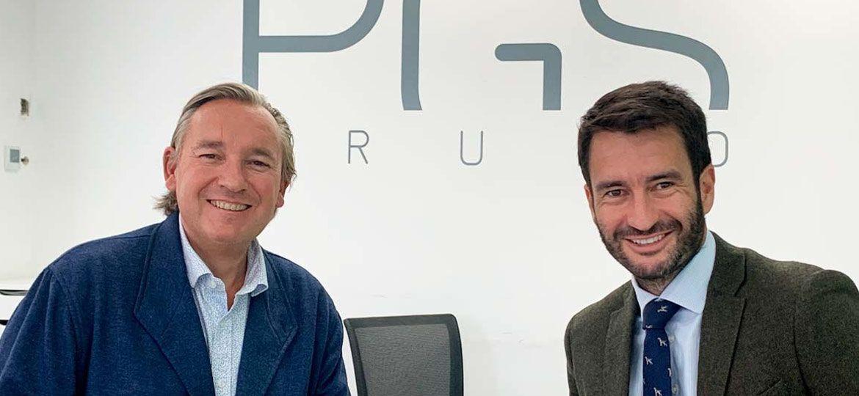"""Grégoire de Lestapis, CEO de October España: """"Las FinTech podemos ayudar a salvar muchas PYMES"""""""