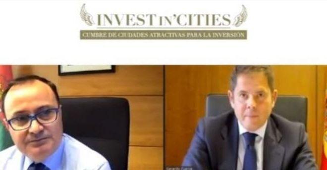 El-alcalde-de-Coslada_-Angel-Viveros-y-el-presidente-de-CEPYME_-Gerardo-Cuerva_-participan-en-el-For