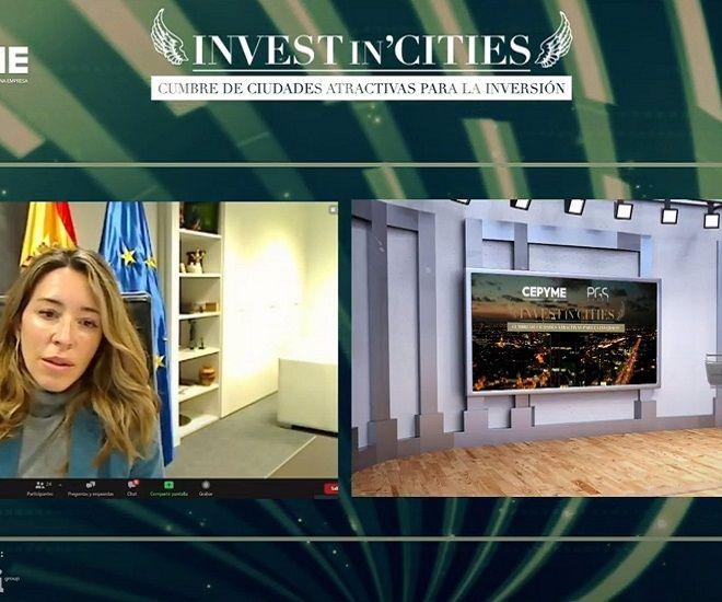 Economía.- Unas 18 ciudades españolas se reúnen con 500 inversores internacionales para atraer inversión extranjera